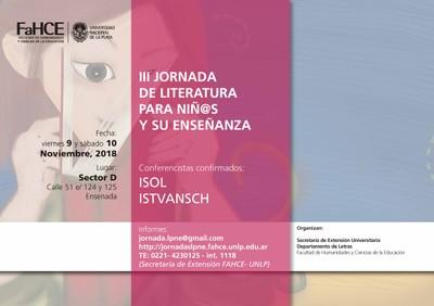 afiche jornadas